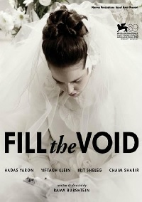 Fill the Void film avond pkn anloo zuidlaren