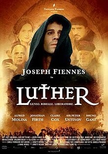 luther film pkn anloo zuidlaren